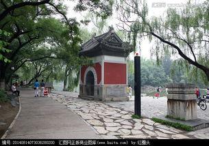 北京大学校园风光,其它,建筑摄影,摄影,汇图网
