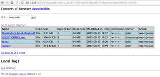 HBase安装 Hadoop分布式数据分析平台