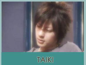"""网友称TAIKI初受时候,是""""嚎叫""""状态.如今,却已久经沙场,他的..."""