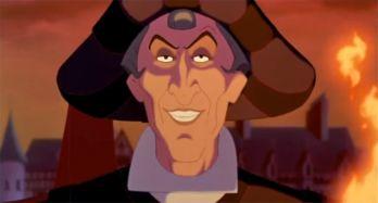 迪士尼最邪恶的九大动画角色 邪恶皇后领衔
