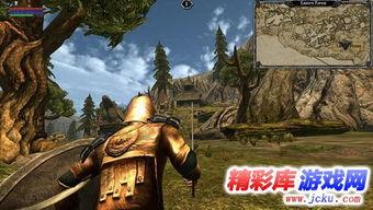 掠夺之剑 暗影大陆下载 掠夺之剑 暗影大陆汉化版下载