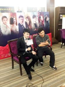 ...月11日上映的浪漫爱情电影《梦幻佳期》在京举行首映发布会.导...
