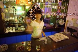 胶州也有这么好的酒吧