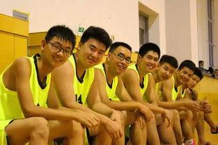 报告 全宜昌打篮球的帅哥都在这儿了,总有一个是你的 菜