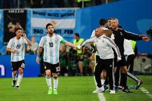 2018世界杯法国VS阿根廷【比分预测】胜率阵容分析2018世界杯的法...