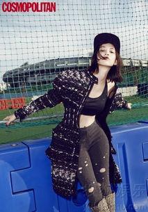 ...国民众所熟知的日本女模特水原希子日前为韩国某杂志拍摄写真,展...