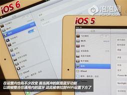 隐私设置可设置访问限制.   升级到iOS 6后Face