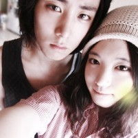 QQ个性头像 粉色系女图特辑 苏井瑾﹡ 女生