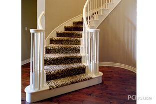 家用楼梯踏步尺寸 楼梯踏步板价格