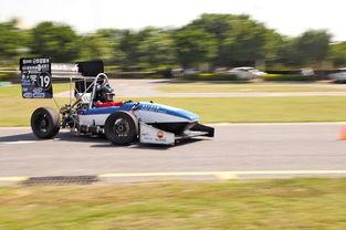 理工男造赛车玩转速度与激情