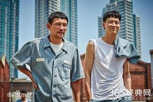 韩国票选出四大实力男演员,我们的实力男演员表现乏善可陈