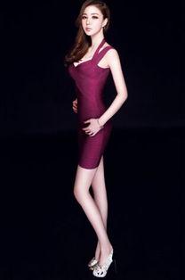 ...炼成记 摩登女模特腹部减肥最快的方法