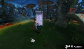 爱丽丝梦游仙境游戏介绍 上市时间及相关资料 游侠网