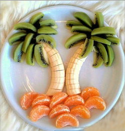 稍稍复杂,需要时间的漂亮水果拼盘-教你如何做漂亮的水果拼盘 虾友...