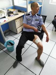 割女人的玉脚-女子割腕自杀 警察瞬间夺刀一幕