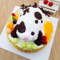 LG的生日蛋糕
