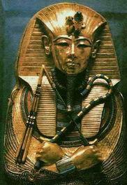 3、图坦卡蒙刚埋葬就被盗墓-古埃及奇异事件大揭秘 神秘 死亡之书 带...