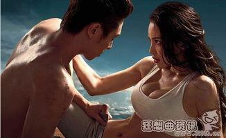 美国女人和中国女人床上差别 女人如何在床上取悦男人