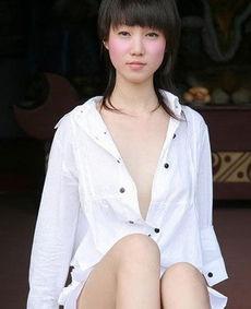 张筱雨人体艺术 情欲应该大胆表现 网易娱