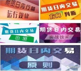顶级交易员教你玩转期货 上海中期期货交易实盘特训课程 第五期