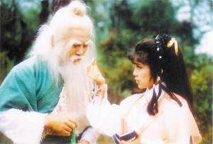 恋爱指南:若你是郭靖,教你如何让黄蓉爱上你