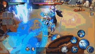 ...是另一个世界:神剑御雷)-风骚的操作,非RMB玩家也可低伤过大...