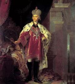...3日,亚历山大一世成为俄国沙皇