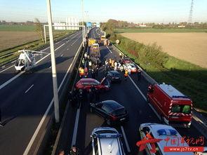 比利时警察追伊拉克嫌犯引发车祸致车手丧生