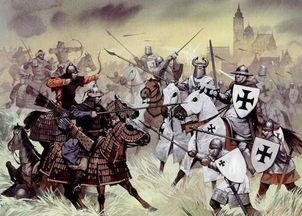 三次蒙古西征到底灭了多少国家