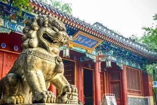 北京大学校门 图片来源:泰晤士高等教育杂志-英国人搞了个排名 发现...