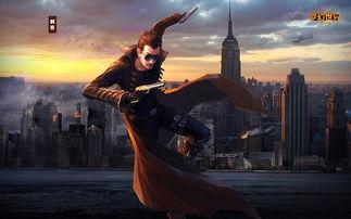 千年幻誓-刺客是以诡秘著称,身手敏捷,敌人见其之时,也是命陨之时.刺客扰...