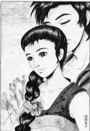 小玩偶 001 小说原创门户 漫画阅读