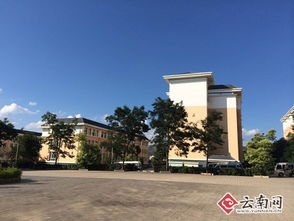 高级高中-会泽县茚旺高级中学-会泽县教育脱贫显成效