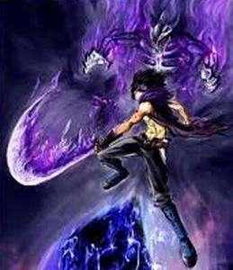 第七鬼神:邪神之怖拉修-DNF中黑暗君主的9大鬼神 每一个的背景都强...