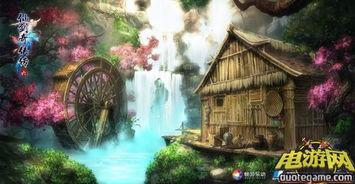 穿越之仙剑奇侠-仙剑奇侠传6 剧情及优缺点通关心得 仙剑奇侠传6好玩吗