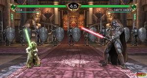 360版 灵魂能力4 犹达对战黑武士