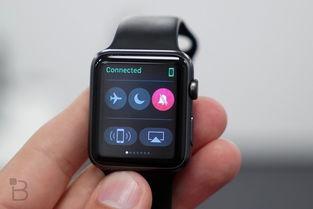 ...代Apple Watch曝光 支持 FaceTime