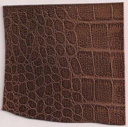 纺织术语之再生皮革