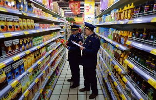 国家市场监管总局通报18批次食品不合格