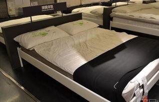 买床垫8年睡成渣 宜家床垫背后猫腻大揭秘质量不过关