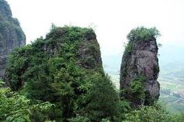 ...乐古镇二日游 夏季避暑旅游 天台山景点介绍