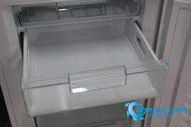 两门冰箱很实用 大容量双开门冰箱大搜罗