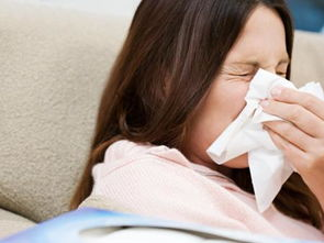 鼻子总是痒、打喷嚏怎么办?