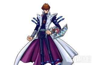 次于武藤游戏的传说级决斗者,擅长以压倒性的力量和战术击败对方!...