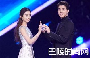 赵丽颖李易峰最新新闻 私下关系暧昧疑恋情曝光