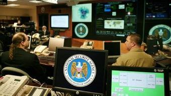 国安局档案-资料图:网络是美国实施监听的主要途径.-美国仍在监听以总理 白宫 ...