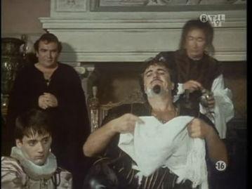 [1989年法国喜剧/粉红系列/短片][性爱测试]