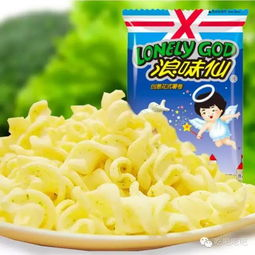 国产便宜又好吃的零食 瞬间穿越回童年
