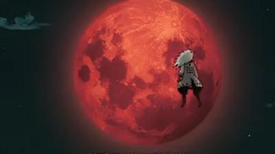...月球,就能阻止无限月读吗