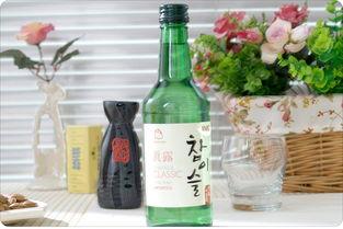 真露JINRO 韩国进口 竹炭烧酒20.1度 360ml 瓶